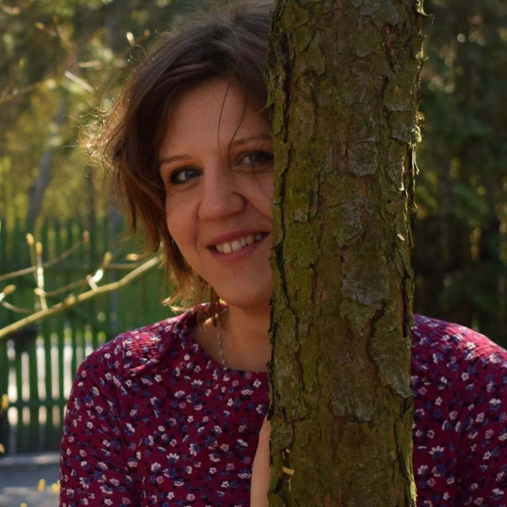 Karolina Wrona