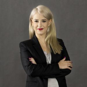 Katarzyna Siedlecka-Podeszwa